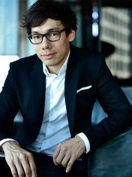 Florian Clyde - Synchronsprecher