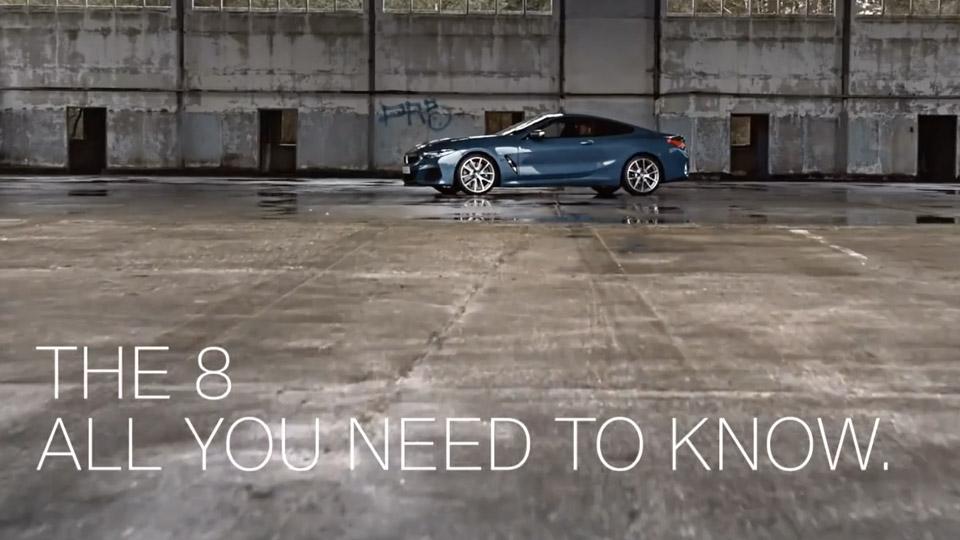 BMW Werbespot - Florian Clyde