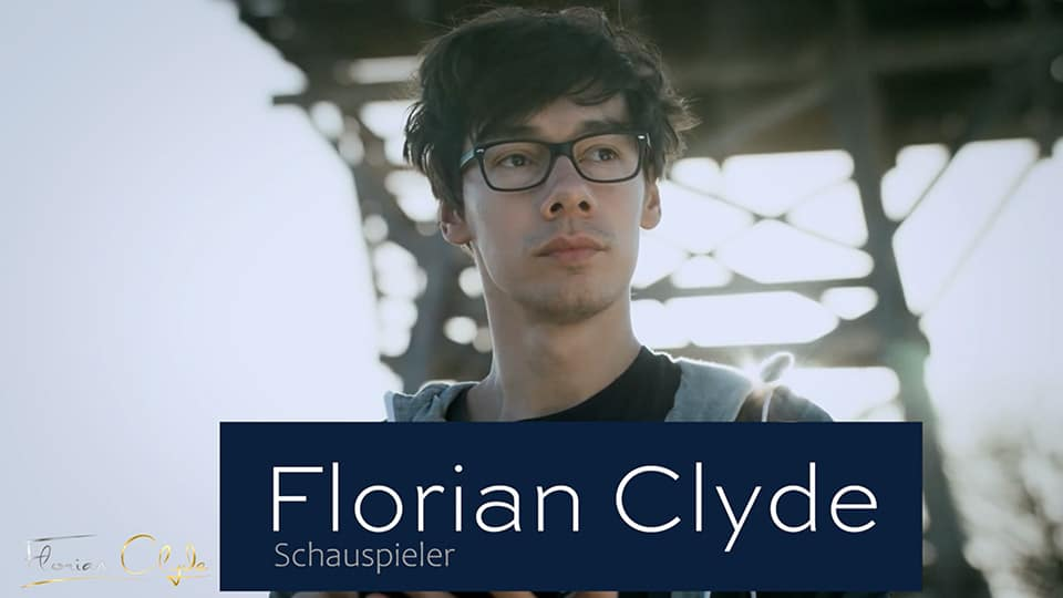 Florian Clyde - Actor